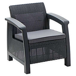 Keter Bahamas All-Weather Armchair