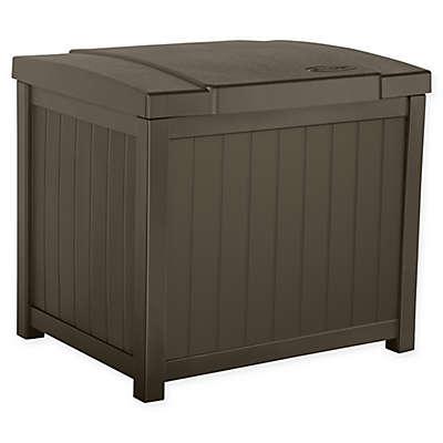 Suncast® 22-Gallon Storage Seat