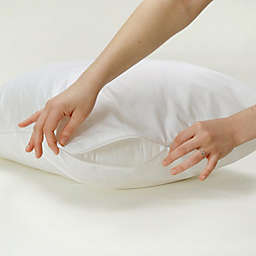 BedCare™ by National Allergy® Cotton Allergy Pillow Protector
