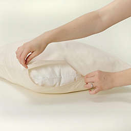 BedCare™ by National Allergy® Organic Cotton Allergy Pillow Protector