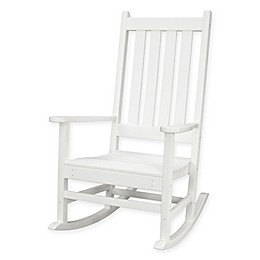 POLYWOOD® Vineyard Porch Rocker