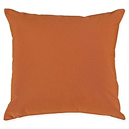 Modway Summon 2-Piece Outdoor Patio Pillow Set in Sunbrella® Canvas