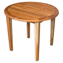 EcoDecors® Teak Oasis™ Dining Table