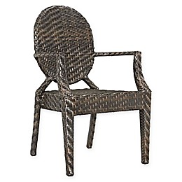 Modway Casper Outdoor Patio Dining Arm Chair