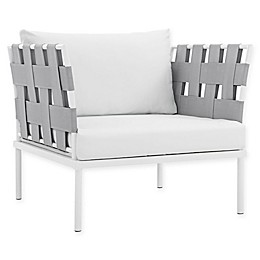 Modway Harmony Outdoor Patio Armchair
