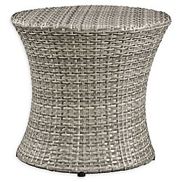 Modway Stage Outdoor Round Side Table