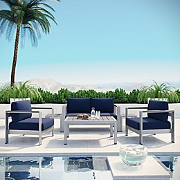 Modway Shore Outdoor Patio Furniture Collection
