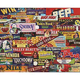 Springbok® Table Treats 1500-Piece Jigsaw Puzzle