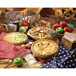 Springbok® Apple Pie 1500-Piece Jigsaw Puzzle