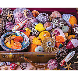 Springbok® Vacation Treasures 1500-Piece Jigsaw Puzzle