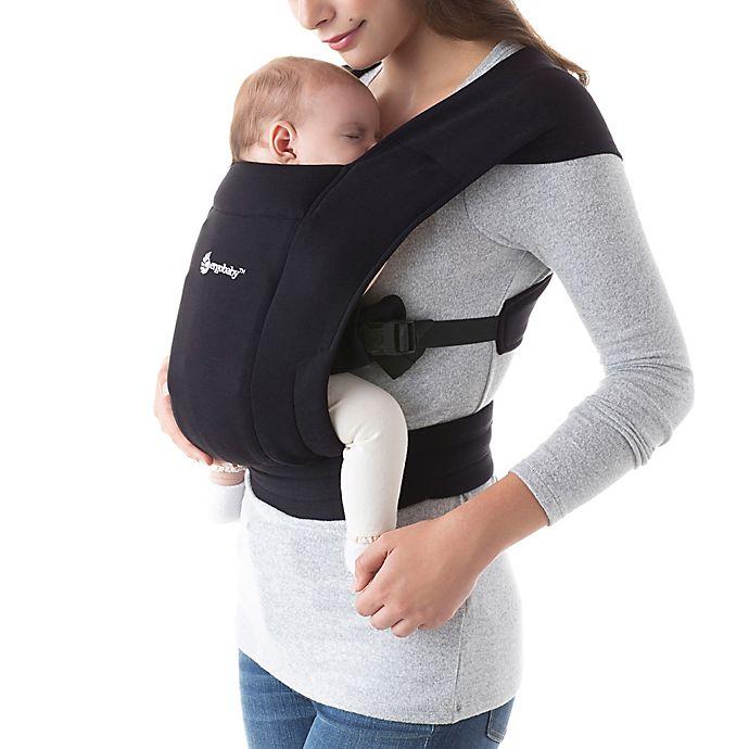 Alternate image 1 for Ergobaby™ Embrace Newborn Carrier