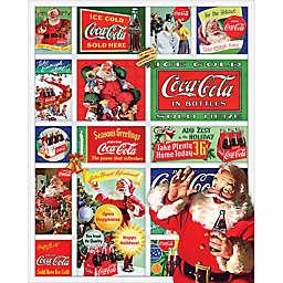 Springbok® Coca-Cola® Chrismas 1500-Piece Jigsaw Puzzle