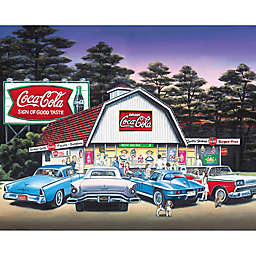 Springbok® Night on the Town 1500-Piece Jigsaw Puzzle