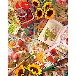 Garden Beginnings 1,500-Piece Puzzle