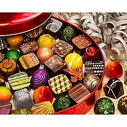 Springbok 2000-Piece Tin of Treats Jigsaw Puzzle