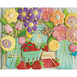 Spring Cookies 2,000-Piece Jigsaw Puzzle