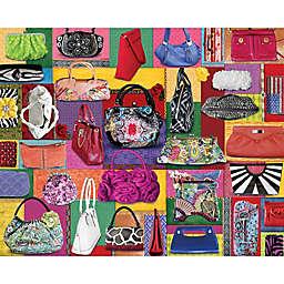 Springbok 2000-Piece Purses, Purses, Purses Jigsaw Puzzle