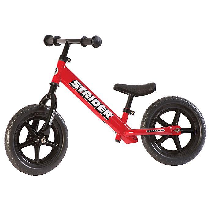 Alternate image 1 for Strider® 12 Classic Balance Bike