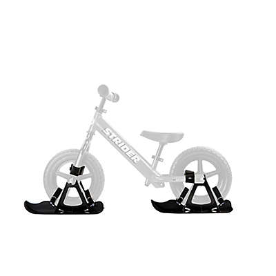 Strider® Balance Bike Snow Skis