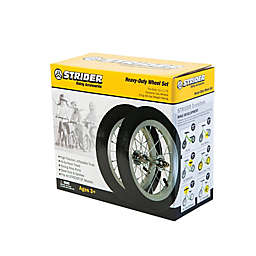 Strider® Heavy-Duty Replacement Wheel Set