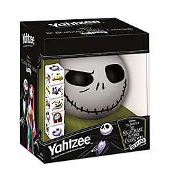 Yahtzee™ The Nightmare Before Christmas 25th Anniversary Edition Game