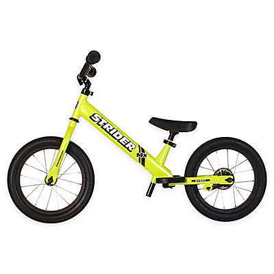 Strider® 14x Sport 14-Inch Balance Bike and Pedal Kit