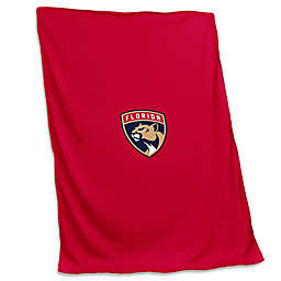 NHL Florida Panthers Sweatshirt Blanket