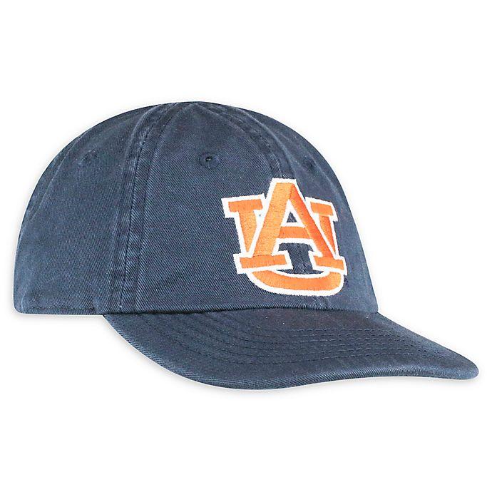 Alternate image 1 for Auburn University Mini Me Infant Hat