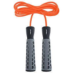 Cardio Rope in Orange