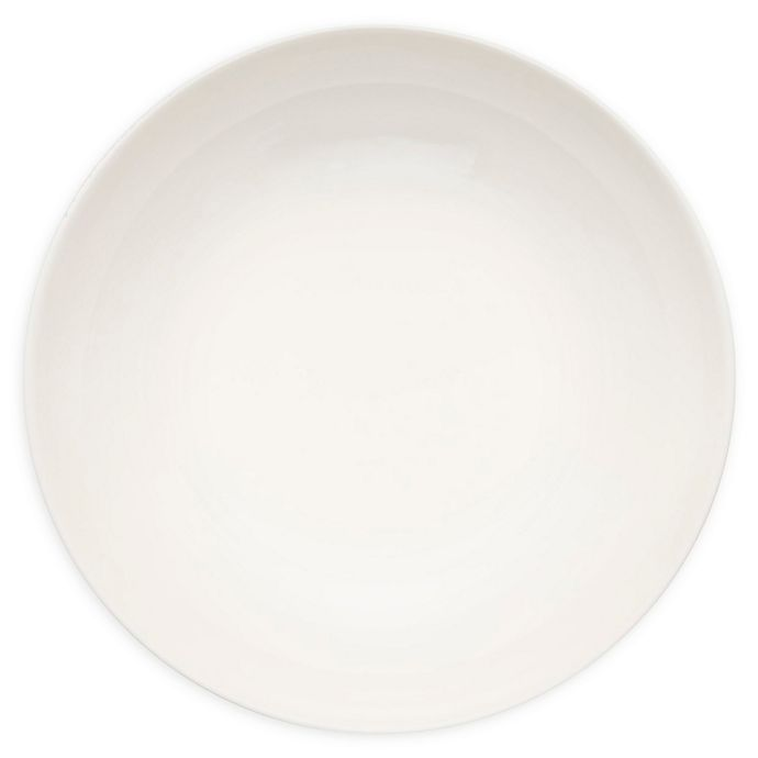 Alternate image 1 for Iittala Teema Tiimi 11 oz. Deep Plate in White