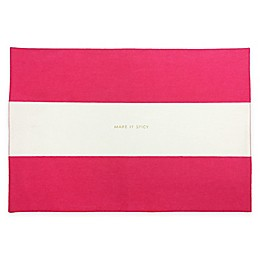 Kate Spade New York™ On the Menu Placemats