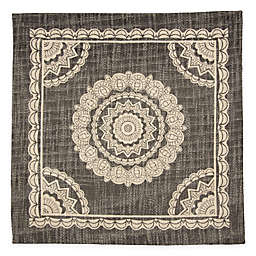 Madison Industries Morocco Canvas Placemat