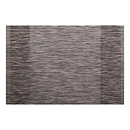 Monteal Driftwood Woven Placemat