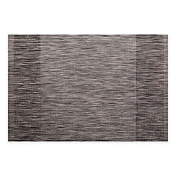 Monteal Woven Placemat in Driftwood