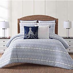Oceanfront Resort Reef Comforter Set
