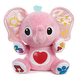 Little Tikes™ My Buddy™ Lalaphant Plush Toy in Pink