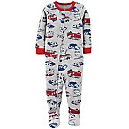 carter's® Size 12M Hero Cotton Pajamas