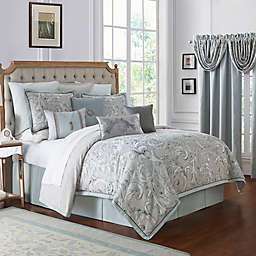 Waterford® Farrah Comforter Set