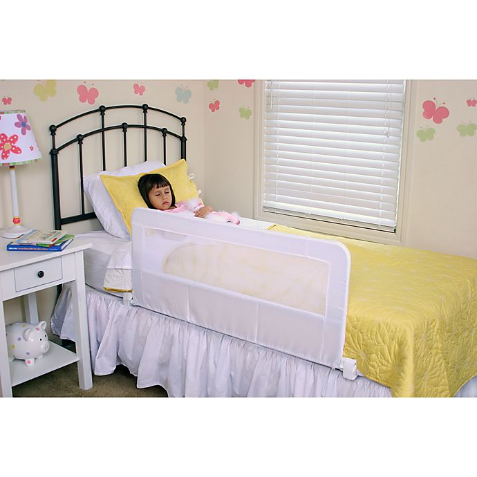 Alternate image 1 for Regalo® Guardian Swing Down Single Bed Rail