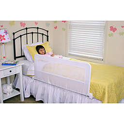 Regalo® Guardian Swing Down Single Bed Rail