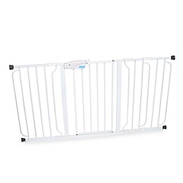 Regalo® Extra-Wide Wide-Span Walk-Through Gate