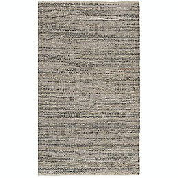 Safavieh Vintage Leather Novella Rug