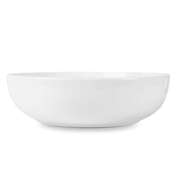 Alternate image 1 for Everyday White® by Fitz and Floyd® Coupe Pasta Serving Bowl