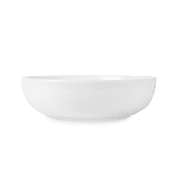 Alternate image 1 for Everyday White® by Fitz and Floyd® Coupe 8-Inch Pasta Bowl