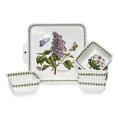 Portmeirion® Botanic Garden 5-Piece Accent Bowl Set