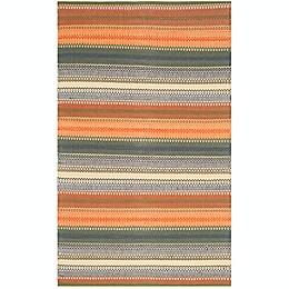 Safavieh Striped Kilim Melissa Rug