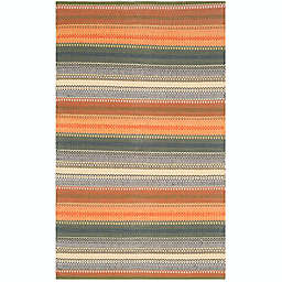 Safavieh Striped Kilim Melissa Rug