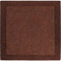 Surya Mystique Rug in Brown