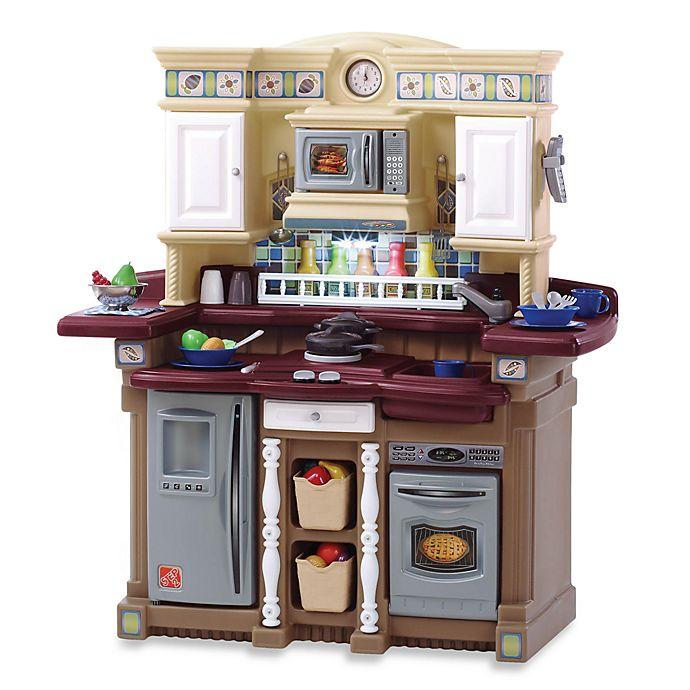 Step2 Lifestyle Partytime Kitchen: Step2® Lifestyle Party Time Kitchen