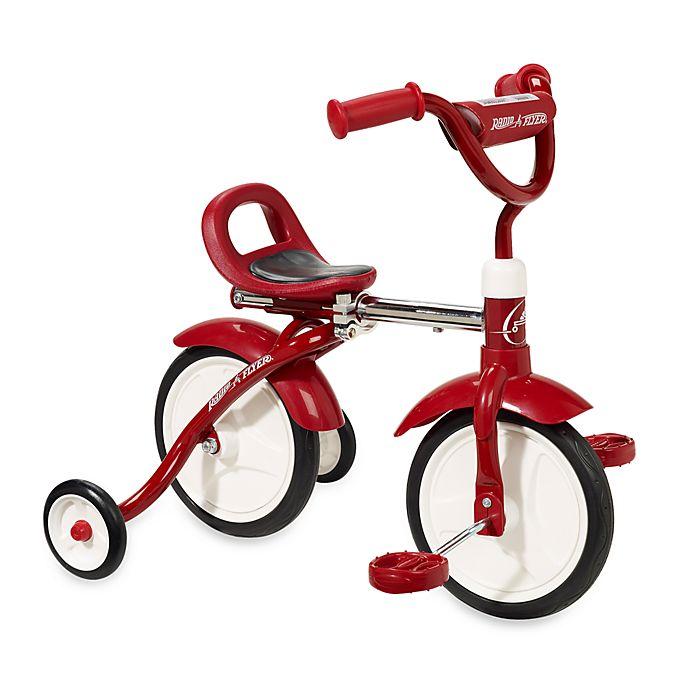 Radio Flyer Bike >> Radio Flyer Grow N Go Bike Buybuy Baby
